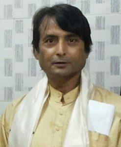 Guru Jibanjit Dutta